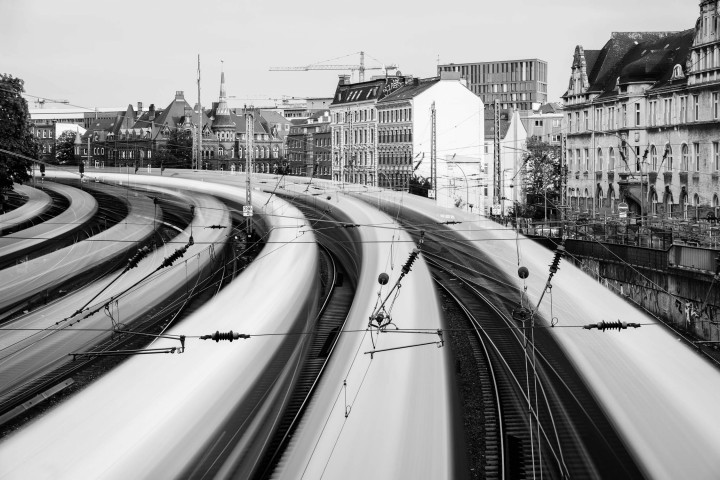 Bahnhofsviertel Hamburg #1 | Kai-Uwe Klauss Photography