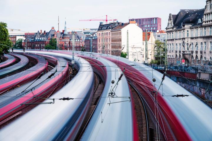 Bahnhofsviertel Hamburg #2 | Kai-Uwe Klauss Photography