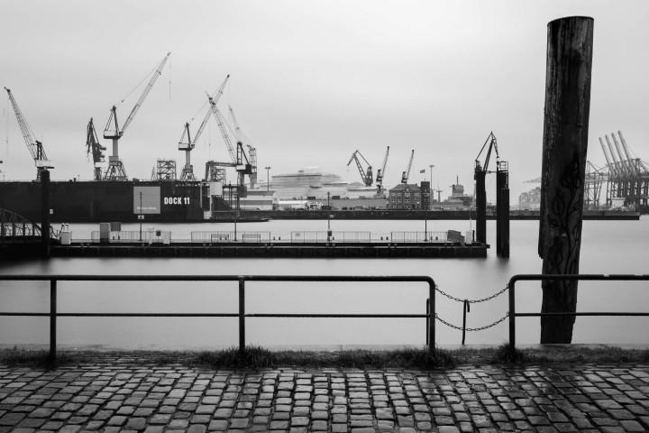 Blohm+Voss, Hamburg #3 | Kai-Uwe Klauss Photography