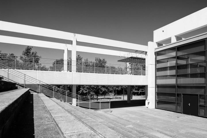 Christianeum 12 | Kai-Uwe Klauss Architecturephotography