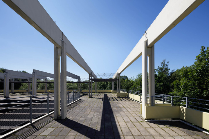 Christianeum | Kai-Uwe Klauss Architecturephotography