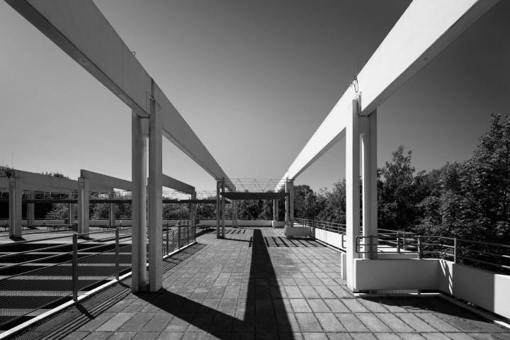 Christianeum 14 | Kai-Uwe Klauss Architecturephotography