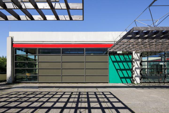 Arne Jacobsen | Christianeum 17 | Kai-Uwe Klauss Architecturephotography