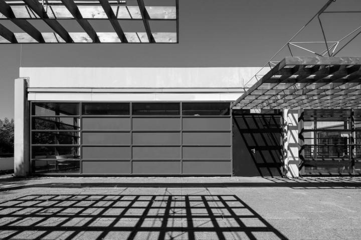 Funktionalismus in Hamburg | Arne Jacobsen | Christianeum 18 | Kai-Uwe Klauss Architecturephotography