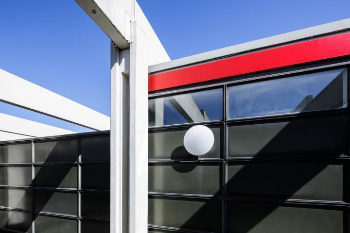 Arne Jacobsen | Christianeum 19 | Kai-Uwe Klauss Architecturephotography
