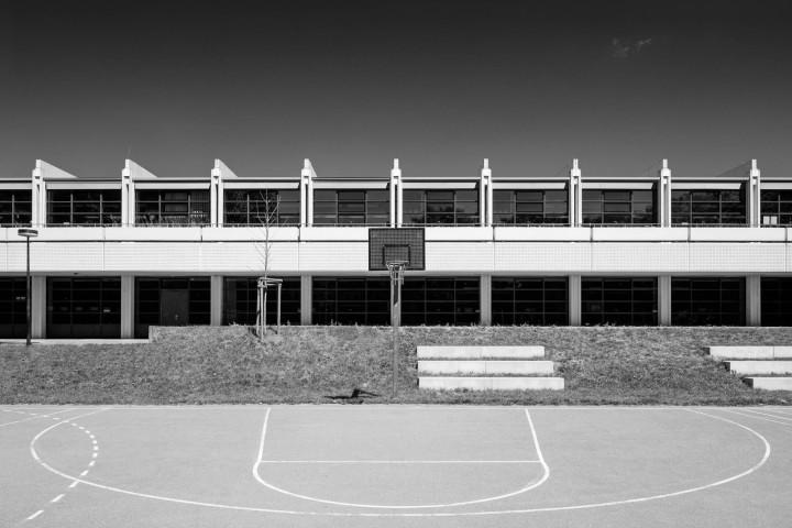 Christianeum 2 | Kai-Uwe Klauss Architecturephotography
