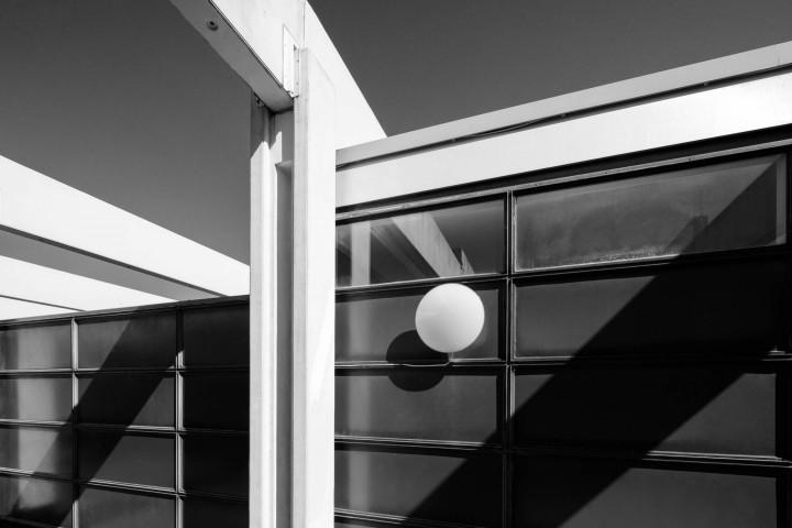 Arne Jacobsen | Christianeum 20 | Kai-Uwe Klauss Architecturephotography
