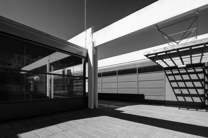 Arne Jacobsen | Christianeum 22 | Kai-Uwe Klauss Architecturephotography