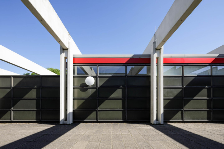 Arne Jacobsen | Christianeum 23 | Kai-Uwe Klauss Architecturephotography