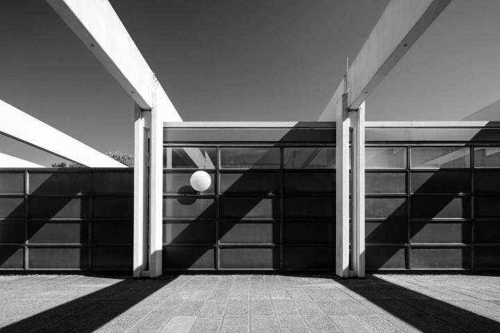 Arne Jacobsen | Christianeum 24 | Kai-Uwe Klauss Architecturephotography