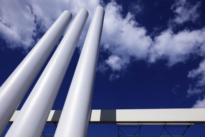 Arne Jacobsen | Christianeum 27 | Kai-Uwe Klauss Architecturephotography
