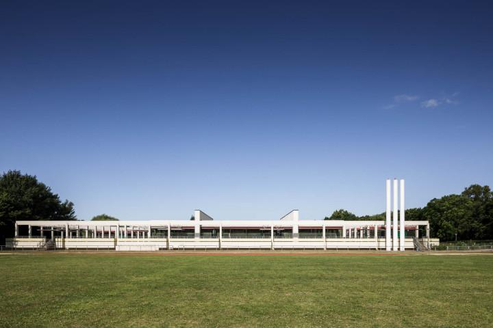 Arne Jacobsen | Christianeum 29 | Kai-Uwe Klauss Architecturephotography