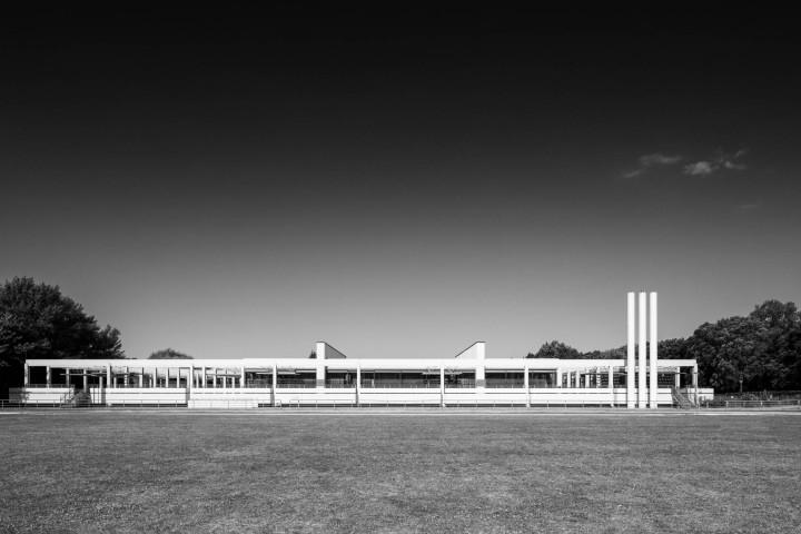 Arne Jacobsen | Christianeum 30 | Kai-Uwe Klauss Architecturephotography