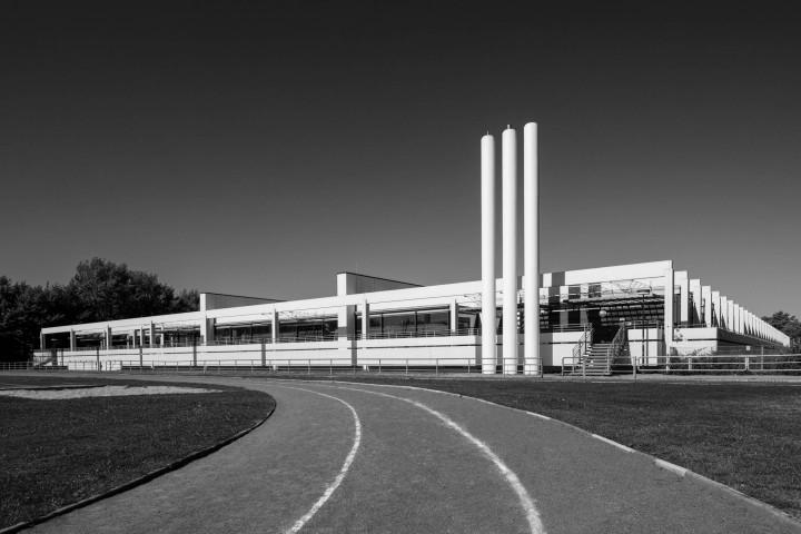 Arne Jacobsen | Christianeum 35 | Kai-Uwe Klauss Architecturephotography