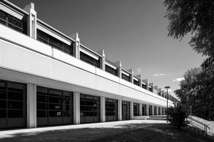 Christianeum 4 | Kai-Uwe Klauss Architecturephotography