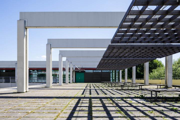 Christianeum 5 | Kai-Uwe Klauss Architecturephotography