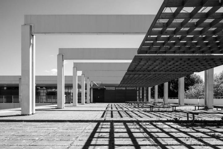 Christianeum 6 | Kai-Uwe Klauss Architecturephotography