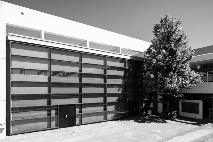 Christianeum 8 | Kai-Uwe Klauss Architecturephotography
