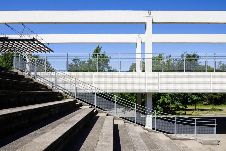 Christianeum 9 | Kai-Uwe Klauss Architecturephotography