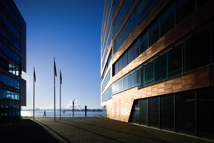 Columbia-Haus, Hamburg Altona #4 | Kai-Uwe Klauss Architecturephotography