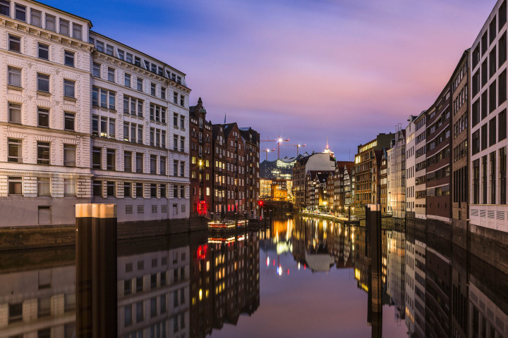 Deichstraße, Hamburg #2 | Kai-Uwe Klauss Photography