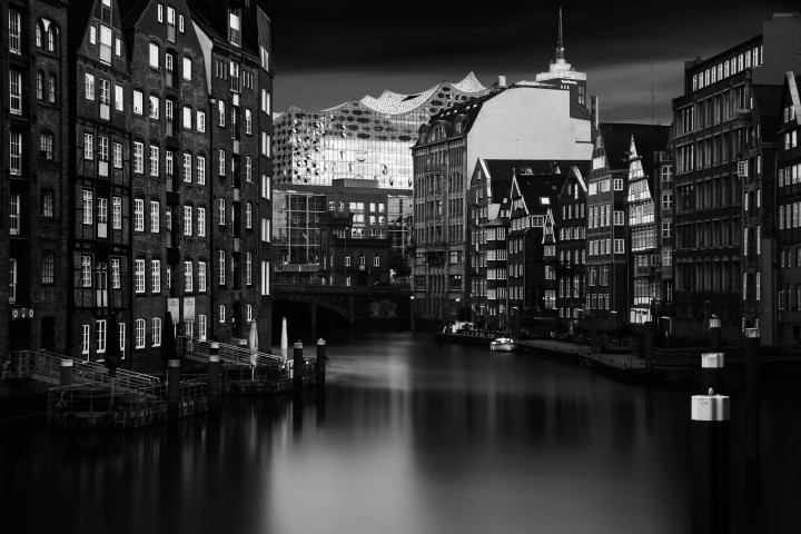 Deichstraße Hamburg #2 | Kai-Uwe Klauss Architecturephotography