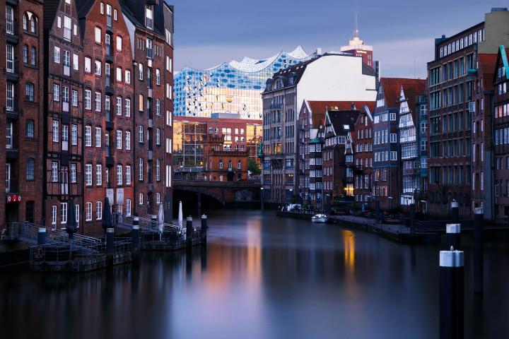 Deichstraße Hamburg #1 | Kai-Uwe Klauss Architecturephotography