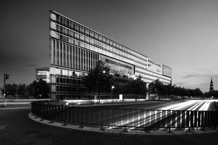 Deichtorcenter Hamburg #2 | Kai-Uwe Klauss Architecturephotography