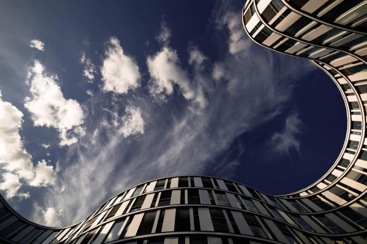 Die Welle, Hamburg #4 | Kai-Uwe Klauss Architecturephotography