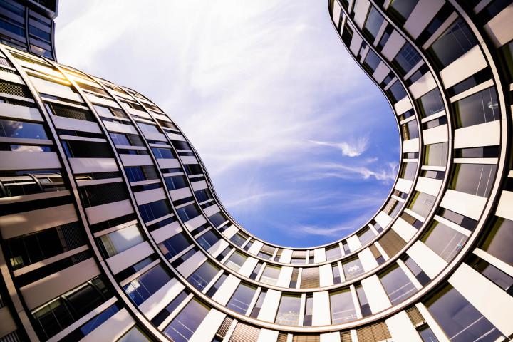 Die Welle, Hamburg #5 | Kai-Uwe Klauss Architecturephotography