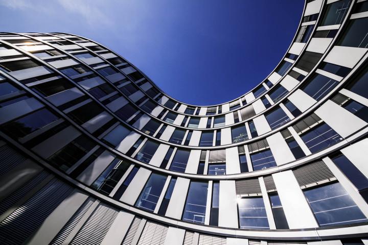 Die Welle, Hamburg #6 | Kai-Uwe Klauss Architecturephotography