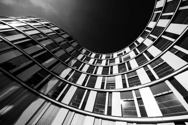 Die Welle, Hamburg #7 | Kai-Uwe Klauss Architecturephotography