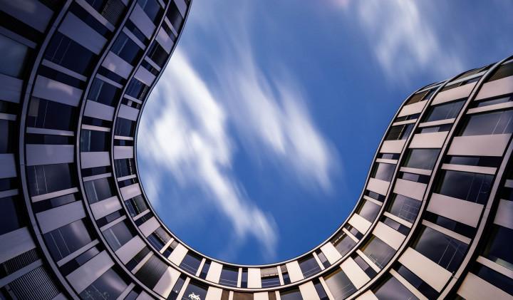 Die Welle, Hamburg #1 | Kai-Uwe Klauss Architecturephotography