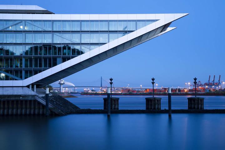 Dockland Hamburg #10 | Kai-Uwe Klauss Architecturephotography
