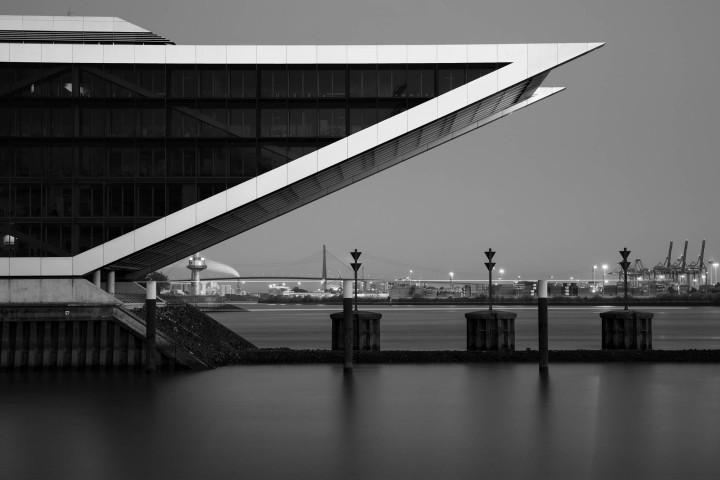 Dockland Hamburg #11 | Kai-Uwe Klauss Architecturephotography
