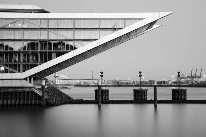 Dockland Hamburg #12 | Kai-Uwe Klauss Architecturephotography