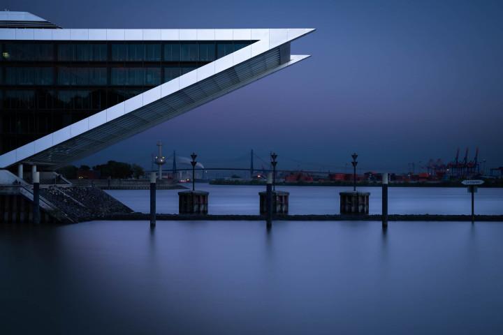 Dockland Hamburg #14 | Kai-Uwe Klauss Architecturephotography