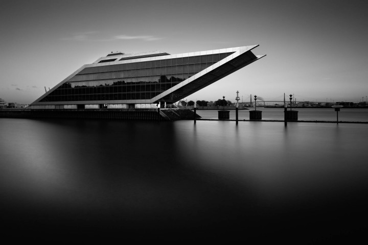 Dockland Hamburg #15 | Kai-Uwe Klauss Architecturephotography