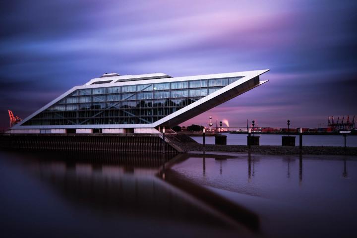 Dockland Hamburg #2 | Kai-Uwe Klauss Architecturephotography
