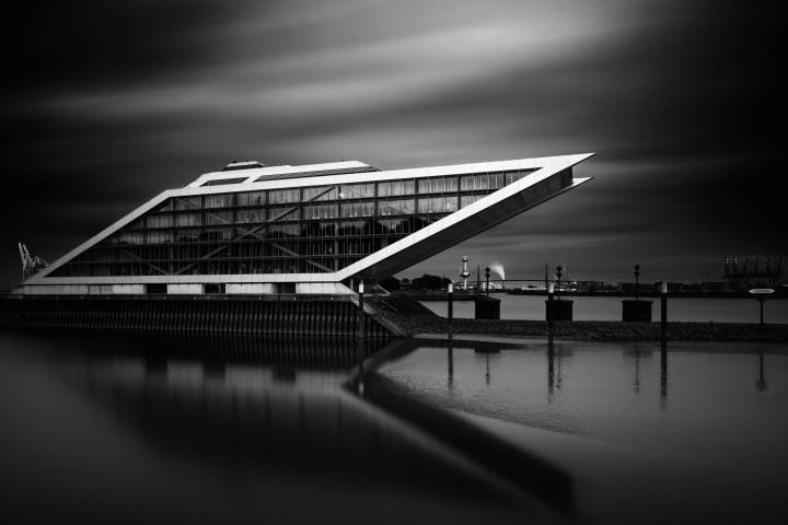 Dockland Hamburg #3 | Kai-Uwe Klauss Architecturephotography