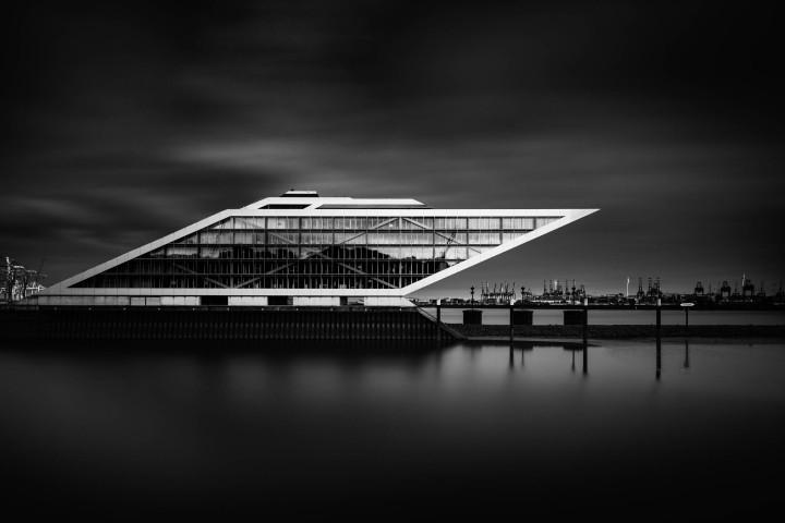 Dockland Hamburg #4 | Kai-Uwe Klauss Architecturephotography