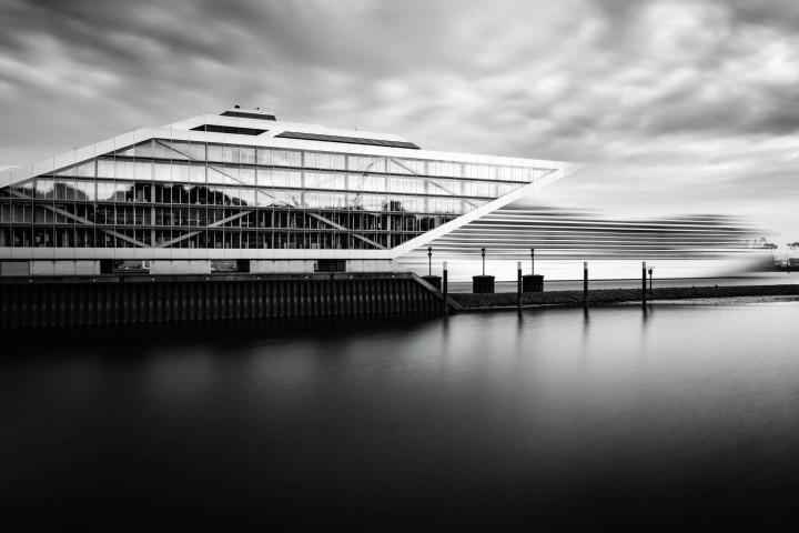 Dockland Hamburg #6 | Kai-Uwe Klauss Architecturephotography