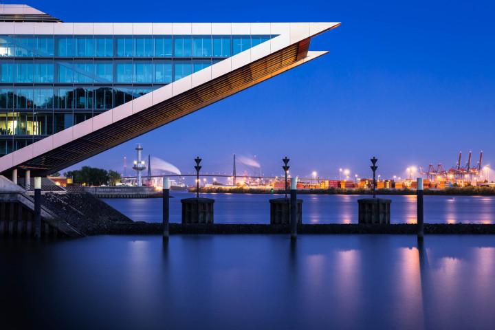 Dockland Hamburg #8 | Kai-Uwe Klauss Architecturephotography