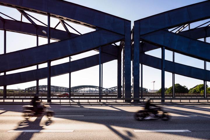 Elbbrücken Hamburg #13 | Kai-Uwe Klauss Architecturephotography