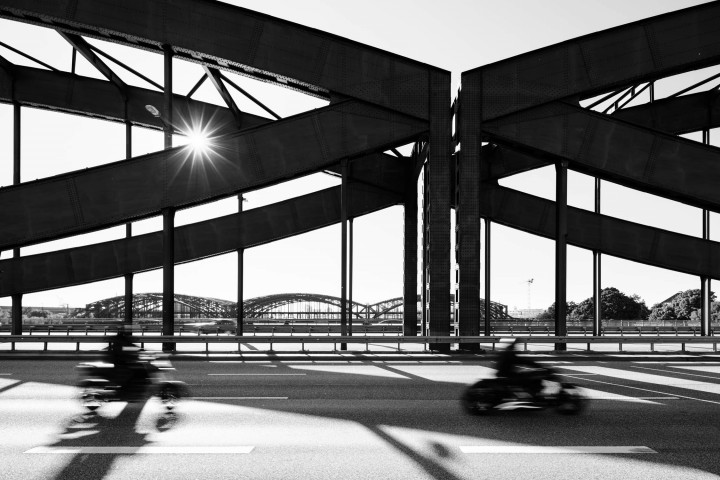 Elbbrücken Hamburg #14 | Kai-Uwe Klauss Architecturephotography