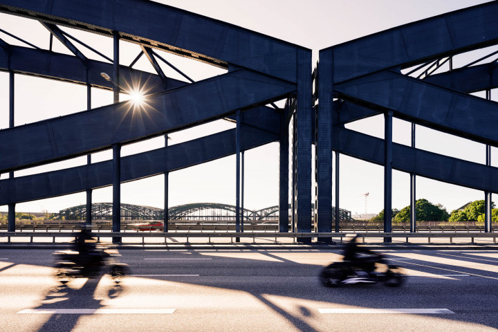 Elbbrücken Hamburg #15 | Kai-Uwe Klauss Architecturephotography