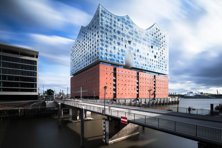 Elbphilharmonie Hamburg #4 | Kai-Uwe Klauss Architecturephotography