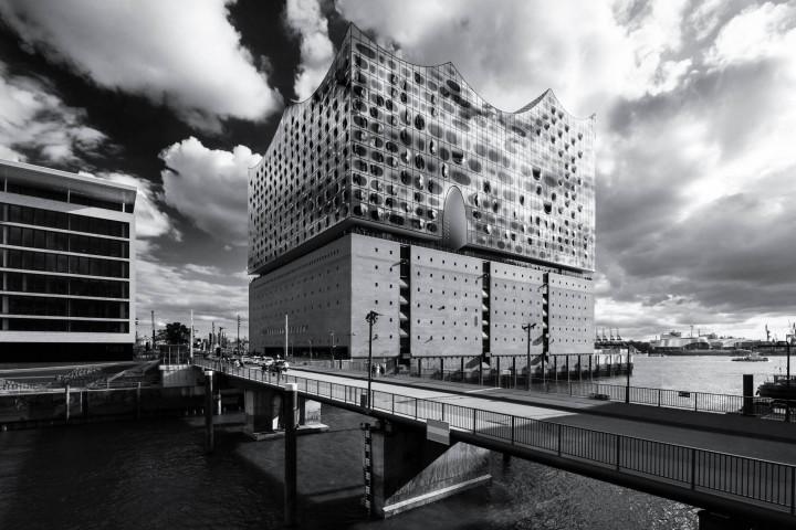 Elbphilharmonie Hamburg #5 | Kai-Uwe Klauss Architecturephotography
