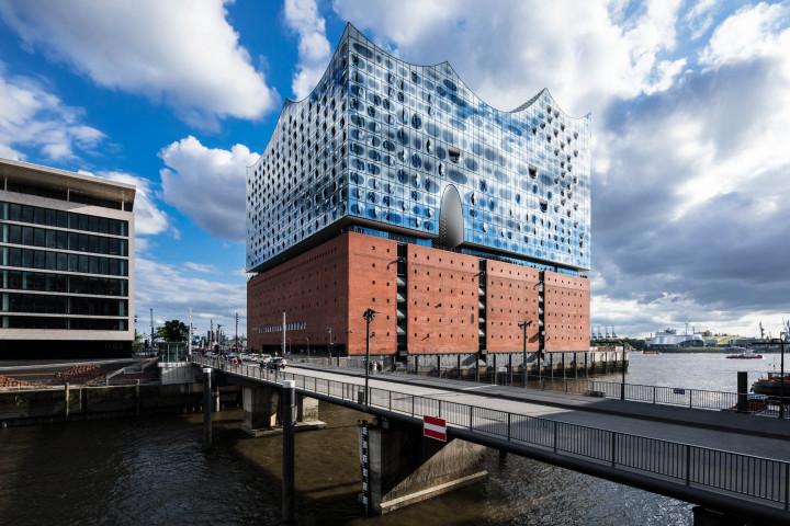 Elbphilharmonie Hamburg #6 | Kai-Uwe Klauss Architecturephotography