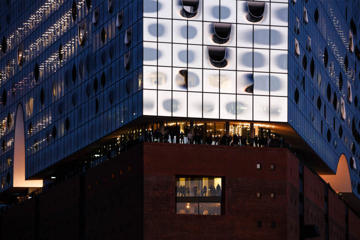 Elbphilharmonie Hamburg (7) | Kai-Uwe Klauss Architecturephotography